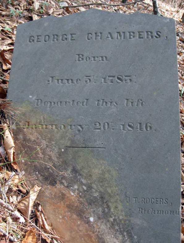 Buckingham_Chambers_George
