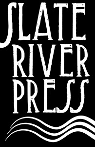 Slate River Press Logo
