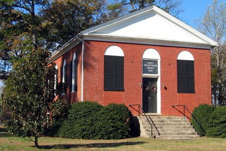 Buckingham_Trinity Presbyterian