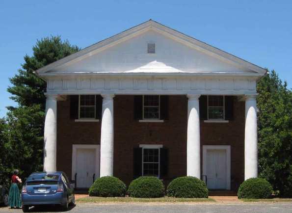 Maysville-Presbyterian