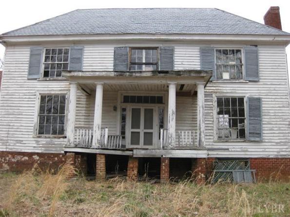 Buckingham County_House_For Sale