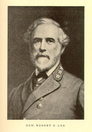 Gen. Rb E Lee