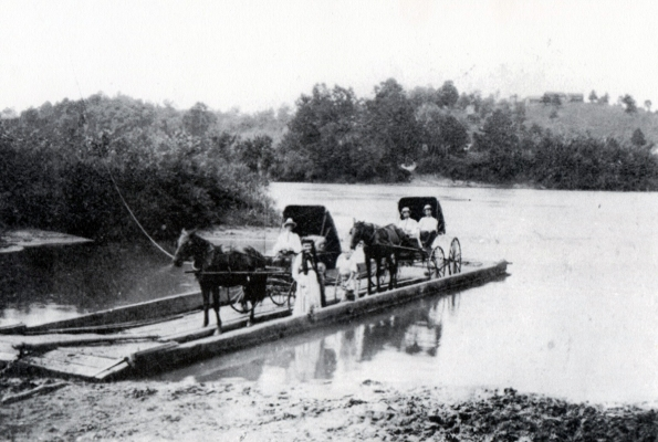 1910_Hatton Ferry