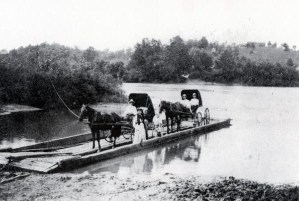 1910_Hatton Ferry