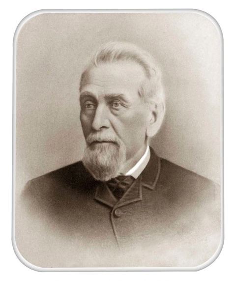 Rev. William H. Taylor