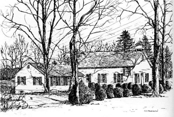 Arvon-Presbyterian