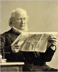horace-greeley-newspaper