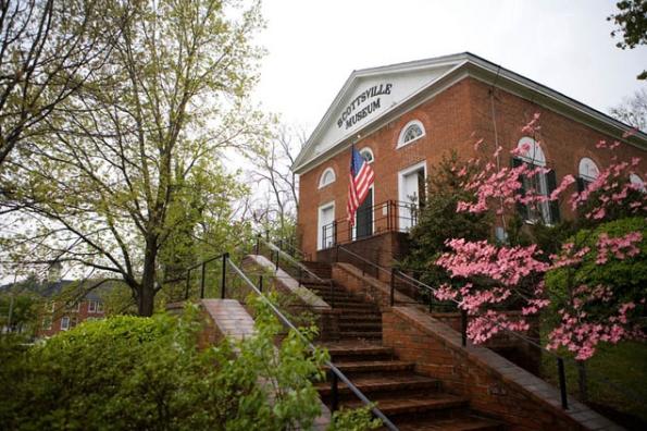 scottsvillemuseum