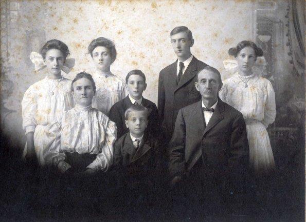 Slate River Family