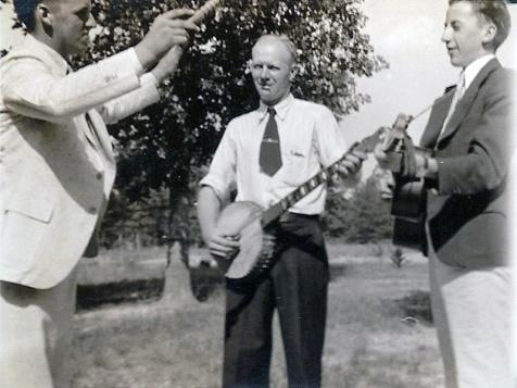 Winfrey_Buckingham band