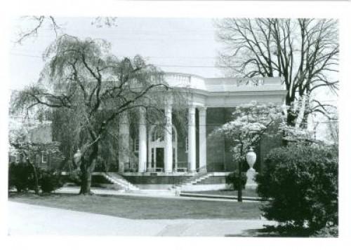 Courtesy Albemarle Charlottesville Historical Society