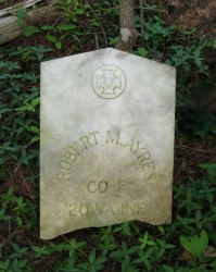 robert_marshall_ayres_-_davis_family_plot_off_rt_701,__buckingham_county,_va