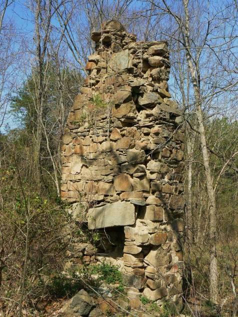Slate River Ramblings_Chambers Mills_Winfrey
