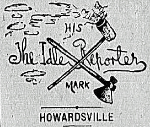 Howdardsville_Reporter