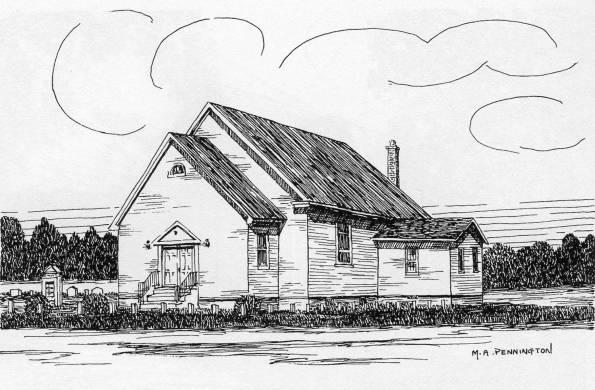 Slate-River-Ramblings_Chestnut-Grove-Baptist