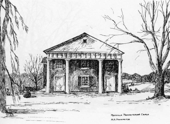 Slate-River-Ramblings_Maysville-Presbyterian
