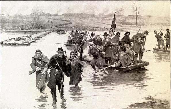Slate River Ramblings_battle-fredericksburg