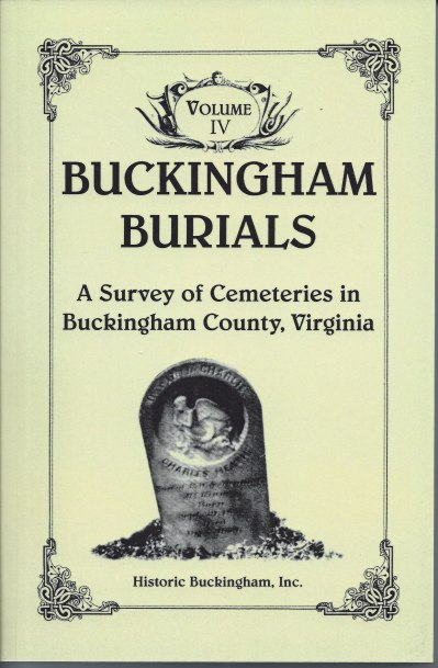Slate-River-Ramblings_Buckingham-Burials_IV