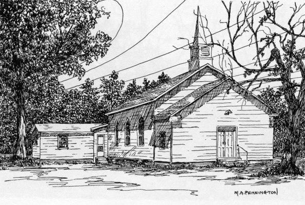Slate-River-Ramblings_Goshen-Baptist