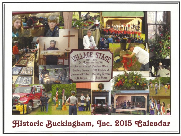 Slate-River-Ramblings_2015_Historic-Buckingham-Calendar