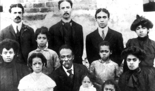 Buckingham_Lomax Family_White and Ingram