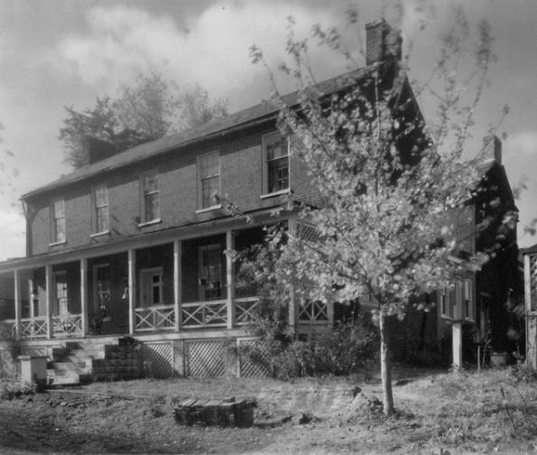 Maysville Hotel