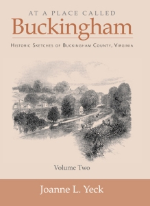 Yeck_Buckingham_V2_Cover_Low Rez