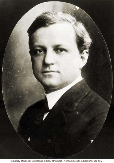 A.E. Strode