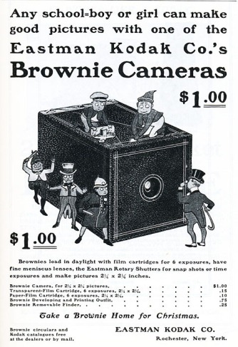 SRR_Brownie Camera