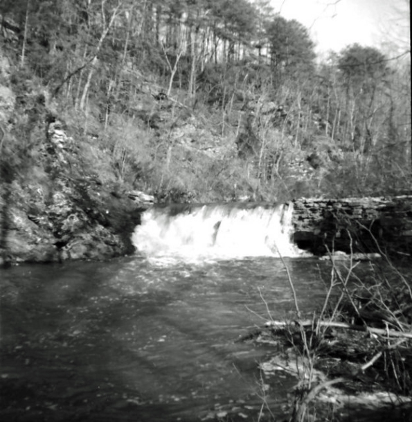 SRR_Baber Mill Site_1964-1965