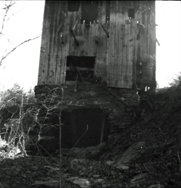 SRR_Baber Mill_1964-1965