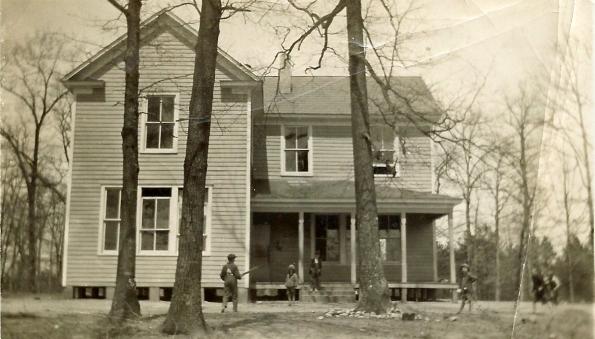 SRR_Well_Water_School_1926_Carole Jensen